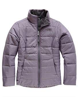 db36b96412aa The North Face G Harway Purple Sage Jacket (Girls 8-14 Years)