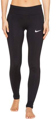 Nike Power Essential Running Tight Women's Clothing