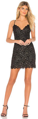 by the way. Remy Lace Mini Dress