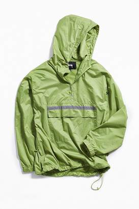 Stussy Contrast Ripstop Anorak Jacket