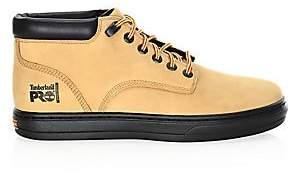 Timberland Men's N. Hoolywood x Disruptor Soft Toe Leather Chukkas