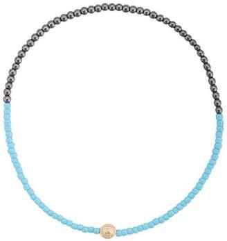 Luis Morais small round Torus knot bracelet