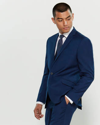 Kenneth Cole Reaction Stretch Modern Fit Suit Jacket