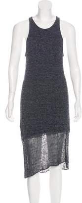 Rag & Bone Silk-Blend Dress