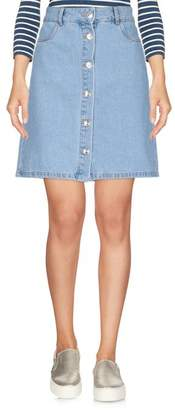 Only Denim skirt