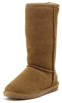 BearPaw Emma Tall Genuine Sheepskin Lined Boot