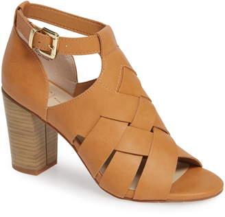 ed77ffca0f2 BC Footwear Pathway Vegan Block Heel Sandal