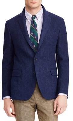 Polo Ralph Lauren Morgan Birdseye Suit Jacket