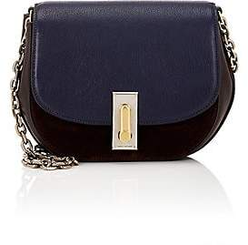Marc Jacobs Women's West End The Jane Saddle Bag - Midnight Blue