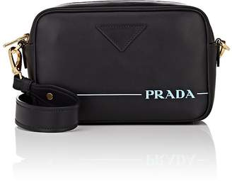 Prada Women's City Leather Camera Bag