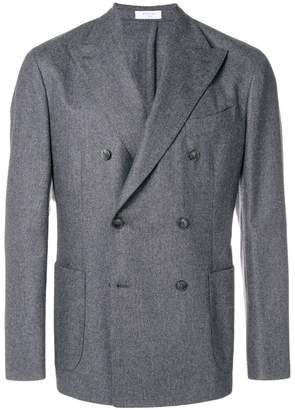 Boglioli classic double-breasted jacket