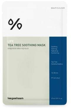 Glow Recipe Tea Tree Sheet Sheet Mask/0.91 oz.