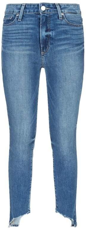 Denim Margot Ankle Skinny Jeans