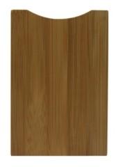 Oceanstar Bamboo Utensil Holder