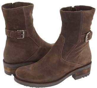 La Canadienne Camilla Women's Zip Boots