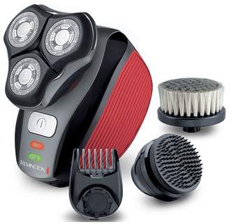 Remington XR1410 Flex360 Electric Shaver & Grooming Kit with FREE extended guarantee*