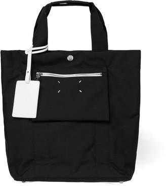 Maison Margiela Cordura Reverse Tote Bag