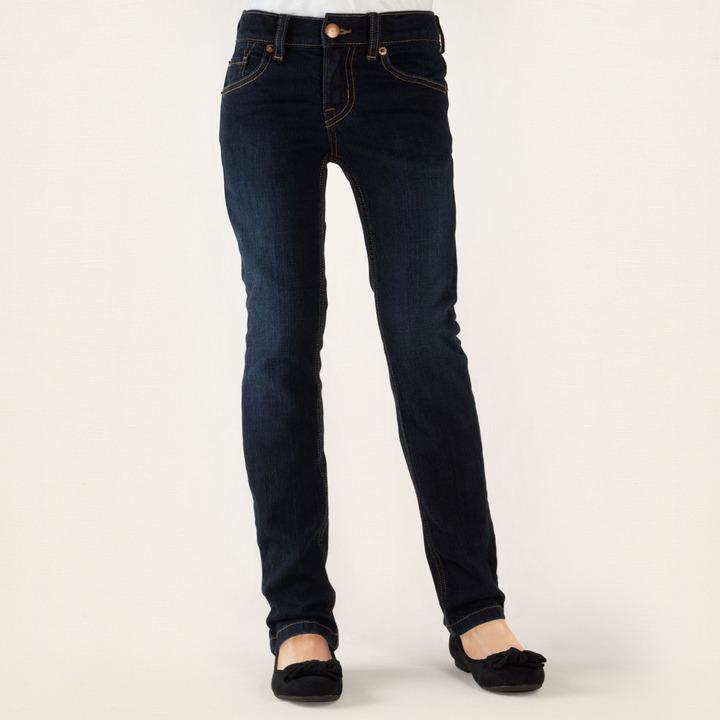 Children's Place Skinny straight jeans - odyssey - slim