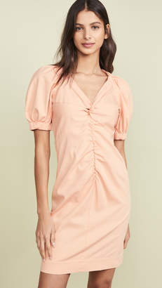 Rebecca Taylor Short Sleeve Dress