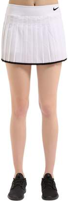 Nike Victory Tennis Skirt W/ Pleats