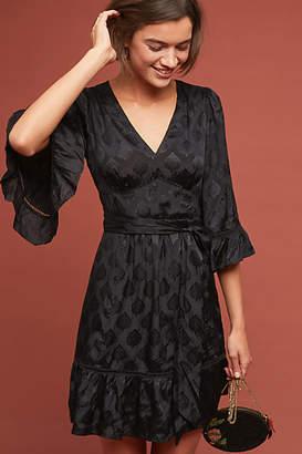 Maeve Christine Belted Dress