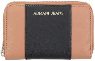 Armani Jeans Wallets