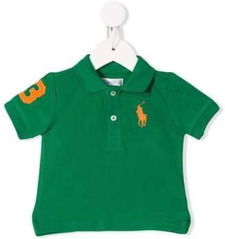 Ralph Lauren Kids classic brand polo shirt