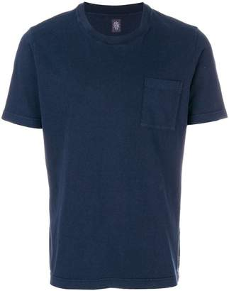 Eleventy chest pocket T-shirt