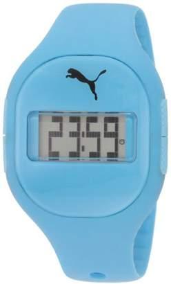 Puma Men's PU910921005 Fuse Digital Watch