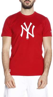New Era T-shirt T-shirt Men