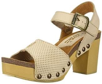 Sbicca Women's Tonto Heeled Sandal