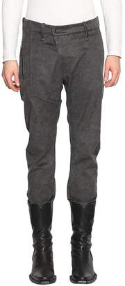 Lost & Found Ria Dunn Viscose And Cotton Pants