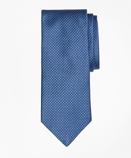 Brooks Brothers Mini Circle Dot Tie