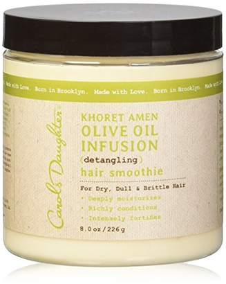 Carol's Daughter Khoret Amen Olive Oil Infusion