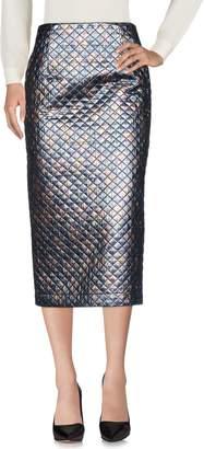 Isa Arfen 3/4 length skirts - Item 35379337BM