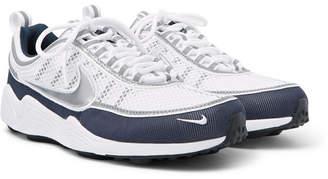 Nike Spiridon '16 Mesh Sneakers