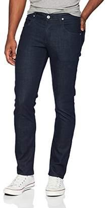 "Hudson Jeans Men's Blake Slim Straight Zip Fly "" Inseam"