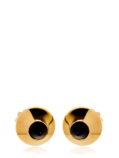 Lara Bohinc Eye Stud Earrings