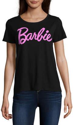 Hybrid Tees Barbie Tee - Juniors