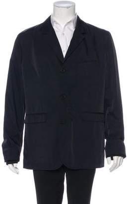 Vince Nylon Sport Coat