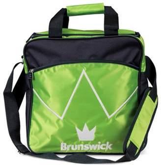 Brunswick Blitz Single Tote Bowling Bag