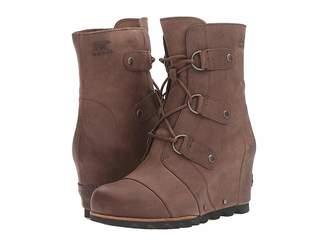 9727a941174 Sorel Joan Of Arctic Wedge Mid Women s Waterproof Boots