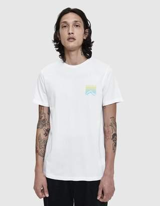Penfield S/S Caputo T-Shirt in White