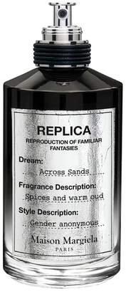 Maison Margiela Replica Across Sands Eau de Parfum
