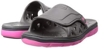 Stride Rite Made 2 Play Phibian Slide Girl's Shoes