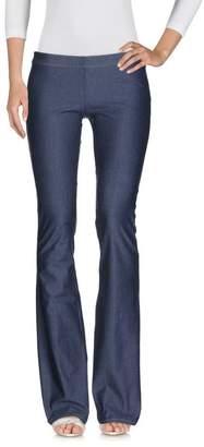 DENIM - Denim trousers Fisico Authentic Sale Professional Newest Online Sale Best B3nV2lQWV