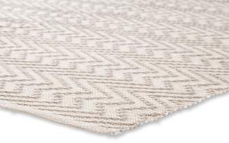 Lulu & Georgia Daveny Indoor/Outdoor Rug, Gray