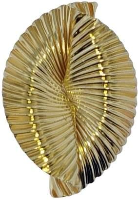 Cartier Yellow gold pin & brooche