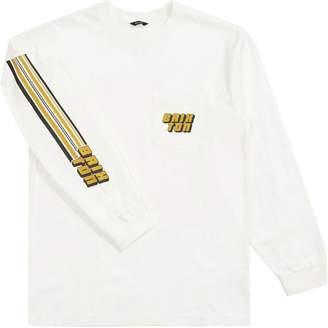 170b67d15 Brixton Chiba Pocket Long-Sleeve T-Shirt - Men's