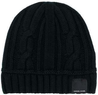 4212deaaa4c4e0 Black Beanie Hats For Women - ShopStyle UK
